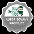 Autorizovaný prodejce Big Green Egg