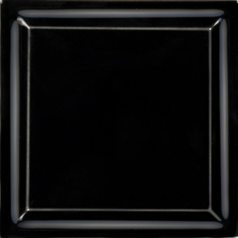 Glazura Romotop - černá lesklá