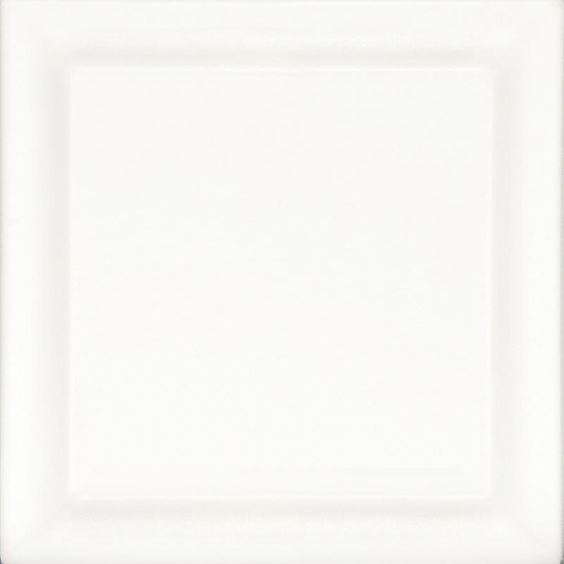 Glazura Romotop - bílá matná