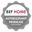 Autorizovaný prodejce BEF