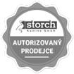 Autorizovaný prodejce Storch