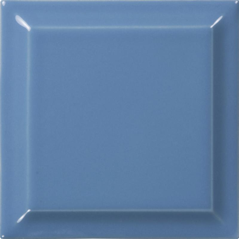 Glazura Hein - staromodrá