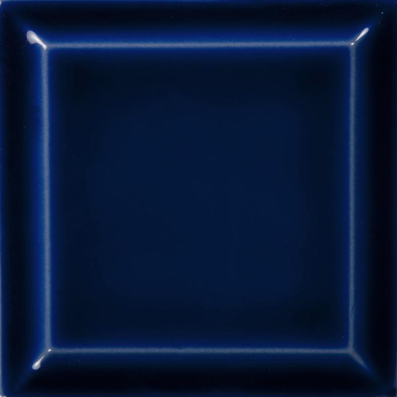 Glazura Hein - modrá císařská