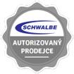 Autorizovaný prodejce Schwalbe