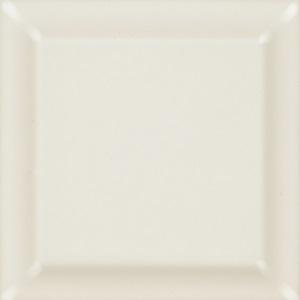 Glazura Romotop - krémová matná