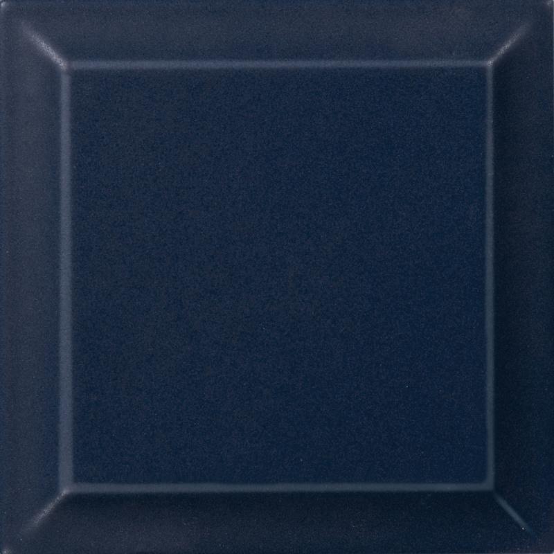 Glazura Hein - modrá matná