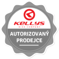 Autorizovaný prodejce Kellys