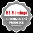 Autorizovaný prodejce HS Flamingo