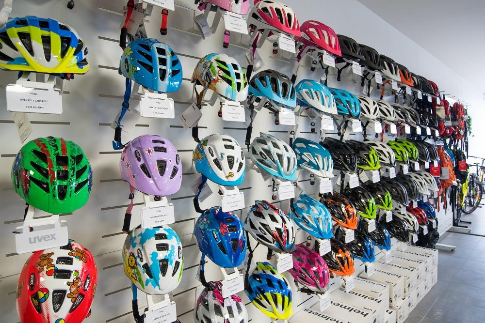 Prodejna jízdních kol a příslušenství 5