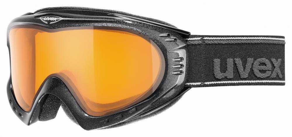 Lyžařské brýle Uvex F2