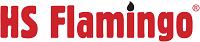 Logo HS Flamingo