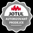 Autorizovaný prodejce JOTUL