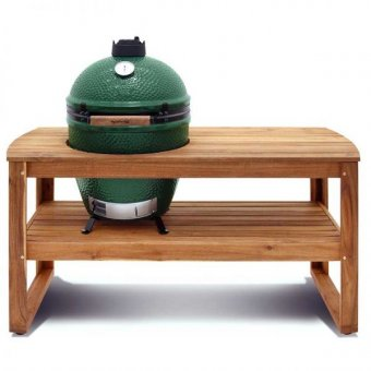 BIG GREEN EGG STŮL LARGE