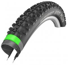 Plášť SCHWALBE SMART SAM PLUS 29X2.25 NEW ADDIX GREENGUARD