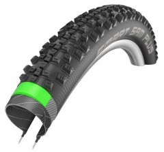 Plášť SCHWALBE SMART SAM PLUS 29X2.1 NEW ADDIX GREENGUARD