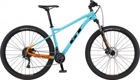"GT AVALANCHE 27,5"" SPORT BLUE 2020"