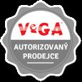 Autorizovaný prodejce Vega