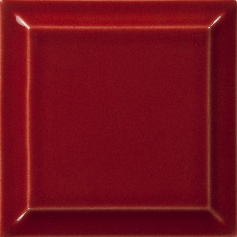 Glazura Hein - červená carmen