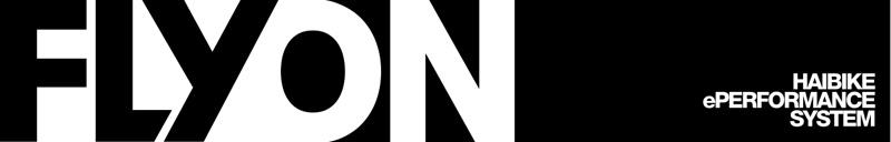 Haibike Flyon název