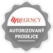 Autorizovaný prodejce Regency