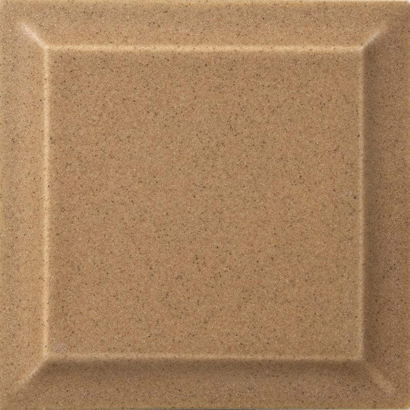 Glazura Romotop - smetanová s pigmentem