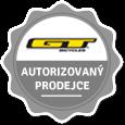 Autorizovaný prodejce GT