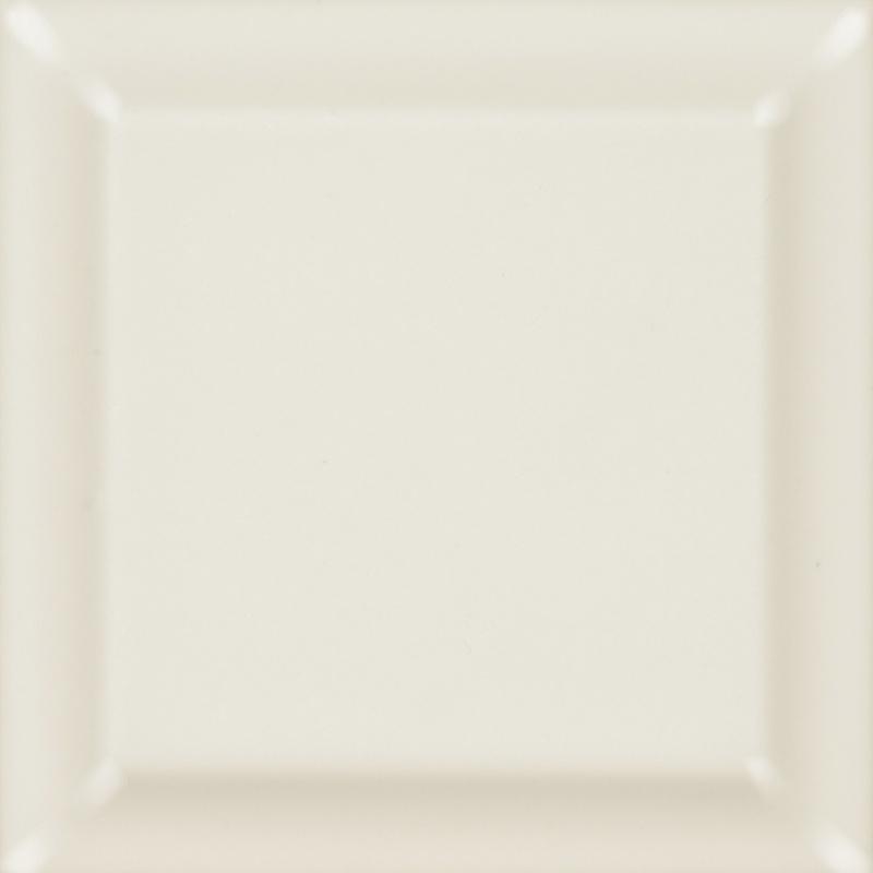 Glazura Hein - krémová matná