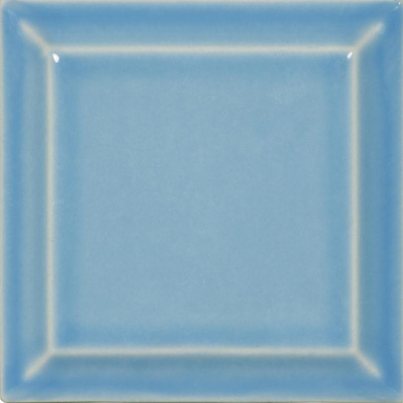 Glazura Hein - modrá nebeská