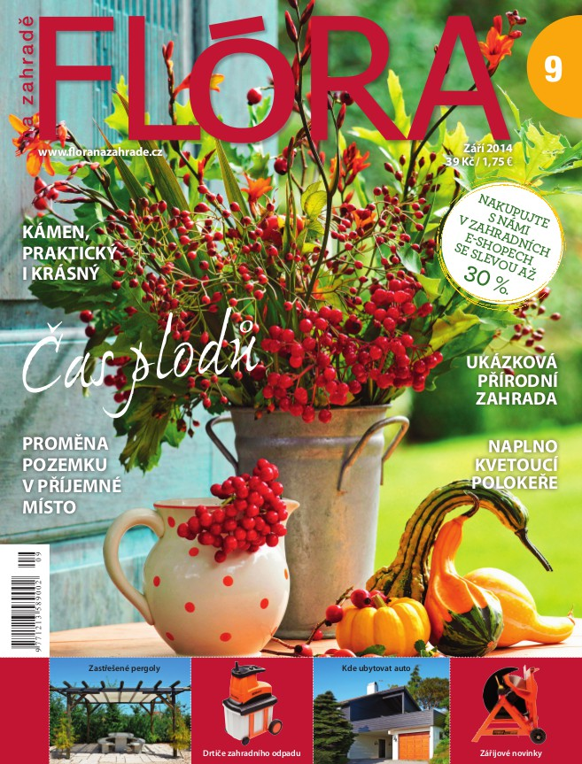 Časopis Flóra