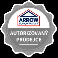 Autorizovaný prodejce Arrow