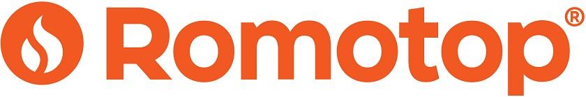 Logo Romotop