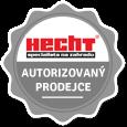 Autorizovaný prodejce Hecht