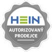Autorizovaný prodejce Hein
