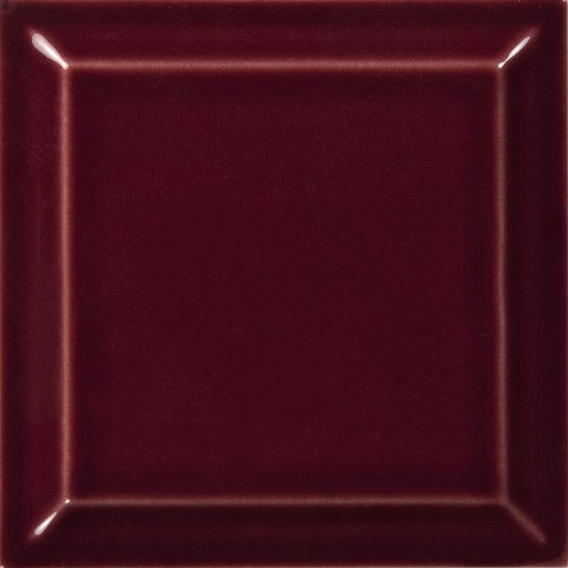 Glazura Romotop - červená šarlatová