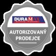 Autorizovaný prodejce DURAMAX