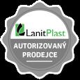 Autorizovaný prodejce Lanitplast