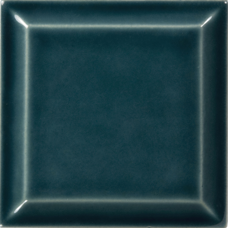 Glazura Hein - modrozelená jasná