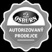 Autorizovaný prodejce OSBURN