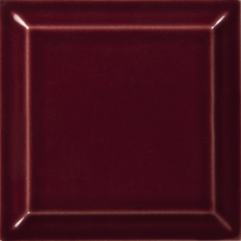 Glazura Hein - červená šarlatová