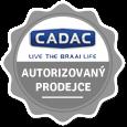 Autorizovaný prodejce CADAC