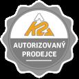 Autorizovaný prodejce K2