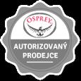 Autorizovaný prodejce Osprey