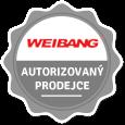 Autorizovaný prodejce WEIBANG