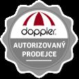 Autorizovaný prodejce DOPPLER