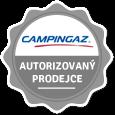 AAutorizovaný prodejce CAMPINGAZ