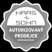 Autorizovaný prodejce HAAS+SOHN