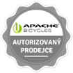 Autorizovaný prodejce Apache